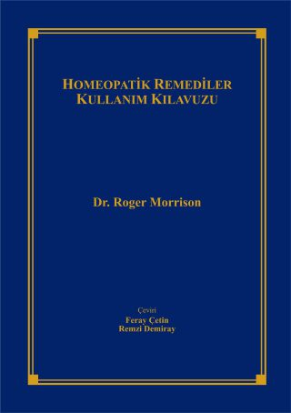 Homeopatik Remediler 1