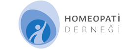 Homeopati Derneği Logo